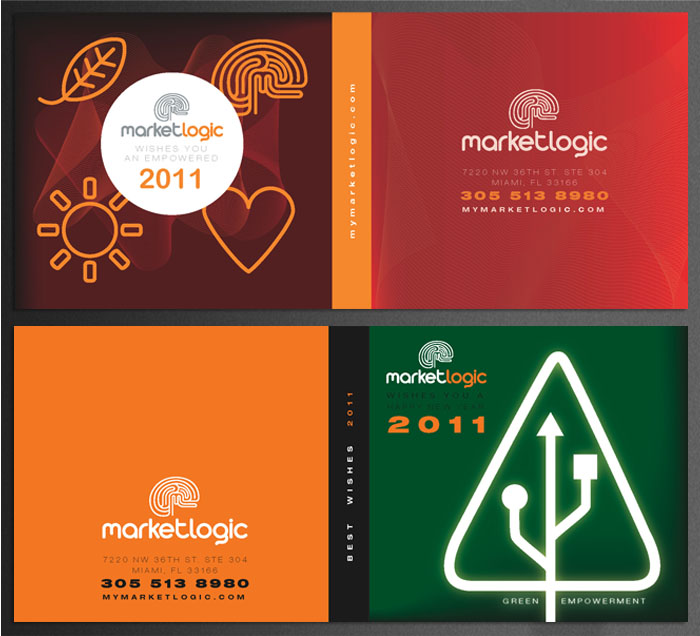 MarketLogic Promotional Gift