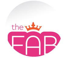 Cocoa Fab logo TV Fashion Show