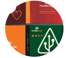 MarketLogic Promotional Gift