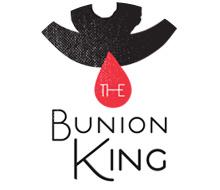 Bunion King